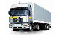 Автомобильные перевозки грузов Китай - Алматы