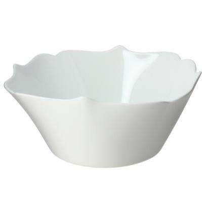 Салатник Luminarc Authentic White 24 см (D8746)