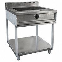 Плита электрическая 1-но конфорочная напольная без жарочного шкафа ПЭП-0,17М (720х770х950(970) мм, 4кВт, 220В)