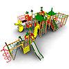 Детский игровой комплекс ИК-30 Размеры14640х9000х4315мм