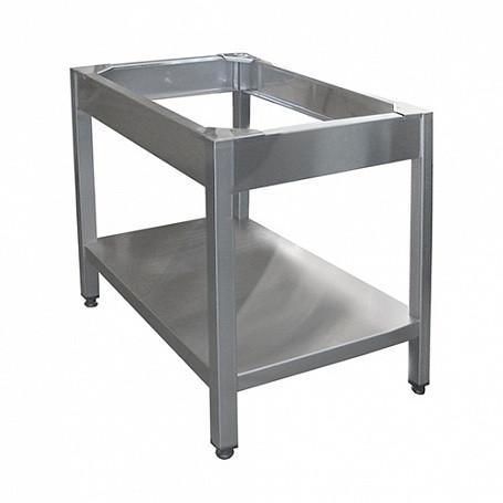 Подставка для индукционной плиты ПЭИ-20-3,5 нержав. 490х780х615мм