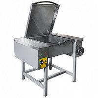 Сковорода электрическая СЭП-0,25-М (емкость 35л, 985х850(900)х820(840)мм, 6 кВт)