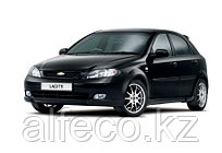 Защита картера и КПП Chevrolet Lacetti all 2004-