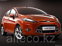 Защита картера и КПП Ford Fiesta  IV all 2008-