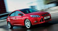 Защита картера и КПП Ford Focus III all 2011-