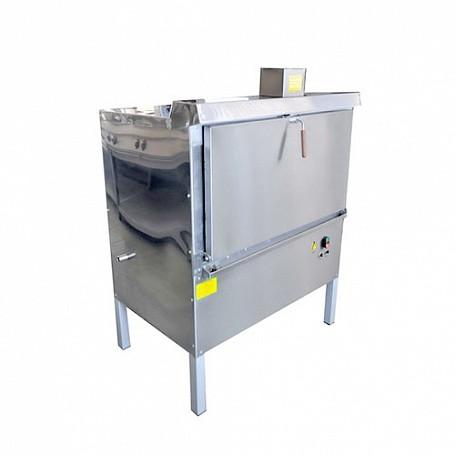 Аппарат пароварочный электрический  АП-1 (960х710х1300 мм, 7,5 кВт, 380 В)