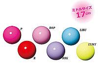 Мяч Sasaki М-20B 17 см