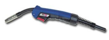 Горелка сварочная для полуавтомата 180 Амп, 0.6-1.0мм, 3м