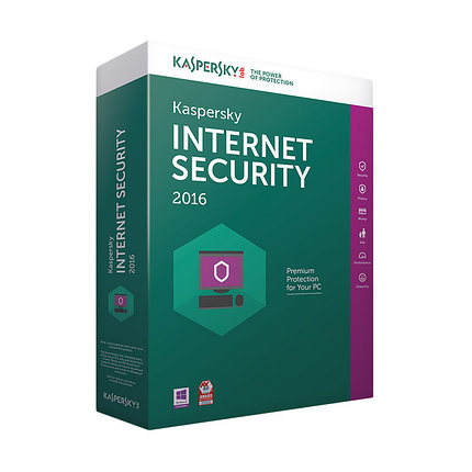 Kaspersky Internet Security 2017 Box 2-Desktop Base, фото 2