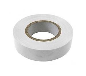 Изоляционная лента (белая) 0,18смХ10м