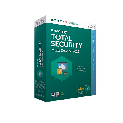 Kaspersky Internet Security 2017 Box 3-Desktop Base, фото 2