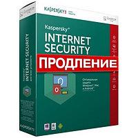 Kaspersky Internet Security 2016 Box 5-Desktop Renewal