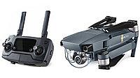 Компактный квадрокоптер DJI Mavic Pro с пультом