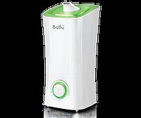 Ультразвуковой увлажнитель воздуха Ballu UHB-200 белый/зеленый