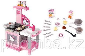 Кухня Hello Kitty с аксессуарами