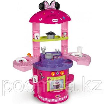 Моя первая кухня  Minnie Mouse