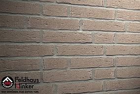 """Клинкерная плитка """"Feldhaus Klinker"""" для фасада и интерьера R680 sintra argo"""