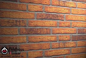 """Клинкерная плитка """"Feldhaus Klinker"""" для фасада и интерьера R684 sintra nolani ocasa"""