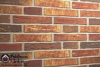 """Клинкерная плитка """"Feldhaus Klinker"""" для фасада и интерьера R686 sintra ardor calino, фото 1"""