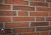 """Клинкерная плитка """"Feldhaus Klinker"""" для фасада и интерьера R687 sintra terracotta linguro, фото 1"""