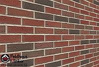 """Клинкерная плитка """"Feldhaus Klinker"""" для фасада и интерьера R689 sintra ardor, фото 1"""