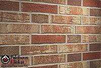 """Клинкерная плитка """"Feldhaus Klinker"""" для фасада и интерьера R690 sintra ardor blanca, фото 1"""