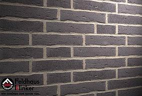 """Клинкерная плитка """"Feldhaus Klinker"""" для фасада и интерьера R693 sintra vulcano"""