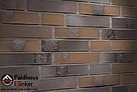"""Клинкерная плитка """"Feldhaus Klinker"""" для фасада и интерьера R564 carbona geo maritim"""