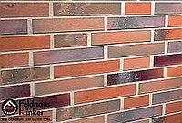 """Клинкерная плитка """"Feldhaus Klinker"""" для фасада и интерьера R580 salina carmesi colori"""