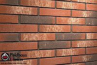 """Клинкерная плитка """"Feldhaus Klinker"""" для фасада и интерьера R725 vascu, фото 1"""