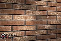 """Клинкерная плитка """"Feldhaus Klinker"""" для фасада и интерьера R726 vascu"""