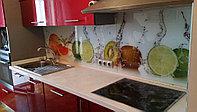 Фартуки кухонные