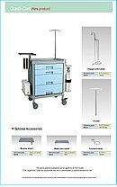 Медицинские и мобильные столы, фото 3