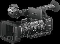 Профессиональная видеокамера Sony HXR-NX5R