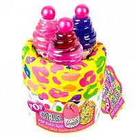 POP Игровой набор детской декоративной косметики для душа