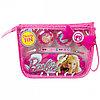 Barbie Игровой набор детской декоративной косметики в сумочке