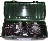 DiSco Express 3.2- экспресс диагностика электрических систем автомобиля