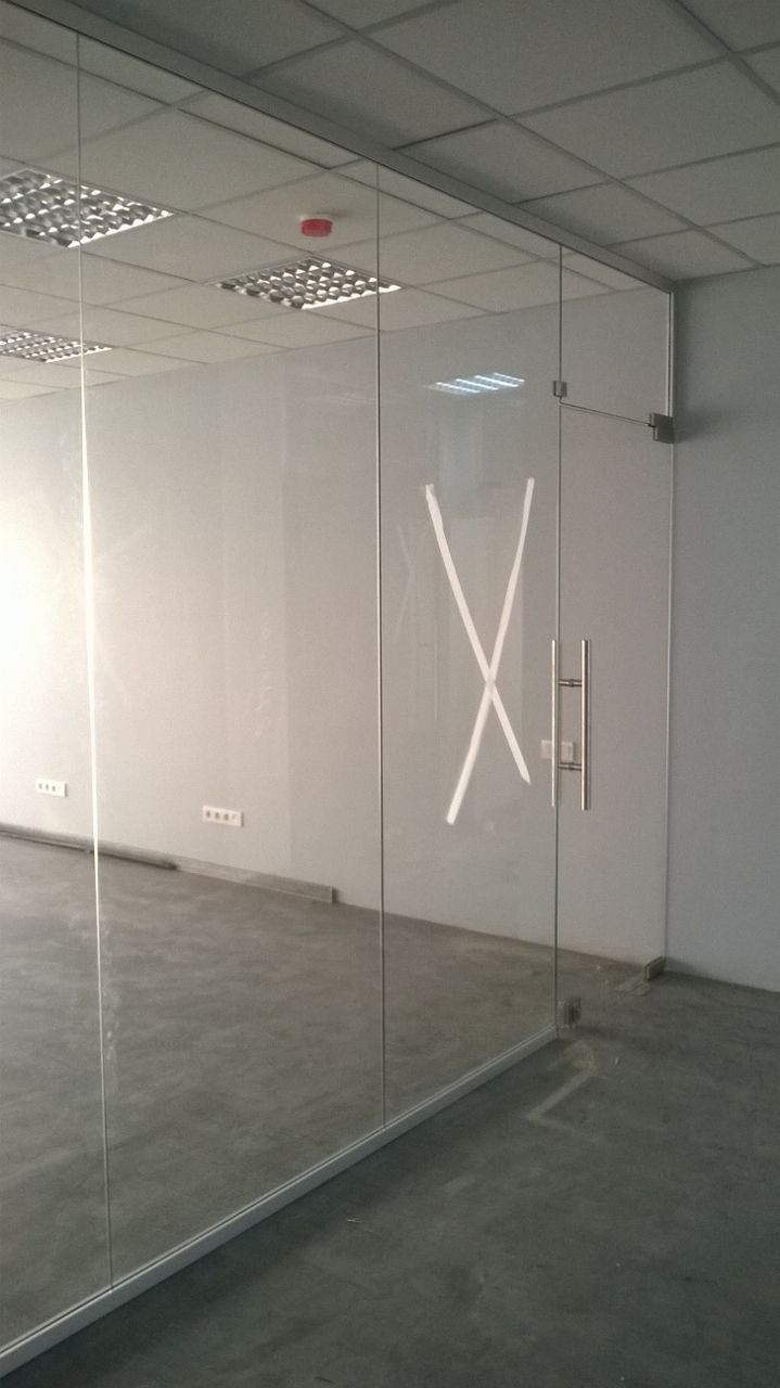 Перегородки для офисов