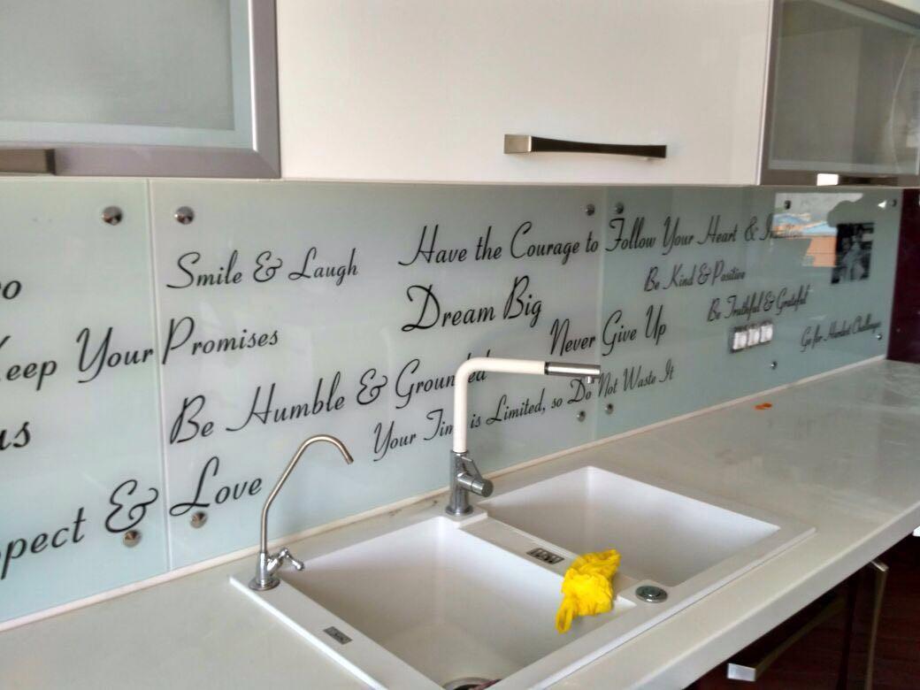 Фартуки кухонные в Алмате
