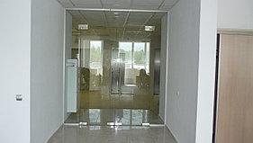 Двери стеклянные для квартир