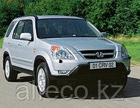 Защита картера и КПП Honda  CR-V II all 2002-2006