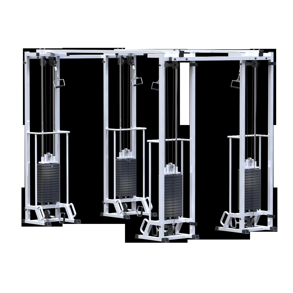 Биотонус-4 (стек 4х75 кг) (bAR089.4х2400)