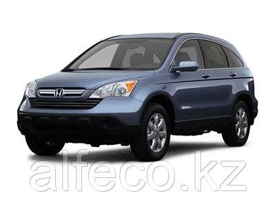 Защита картера и КПП Honda  CR-V III all 2006-2012