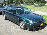 Защита картера и КПП Honda Partner/Orthia all 1996-2005