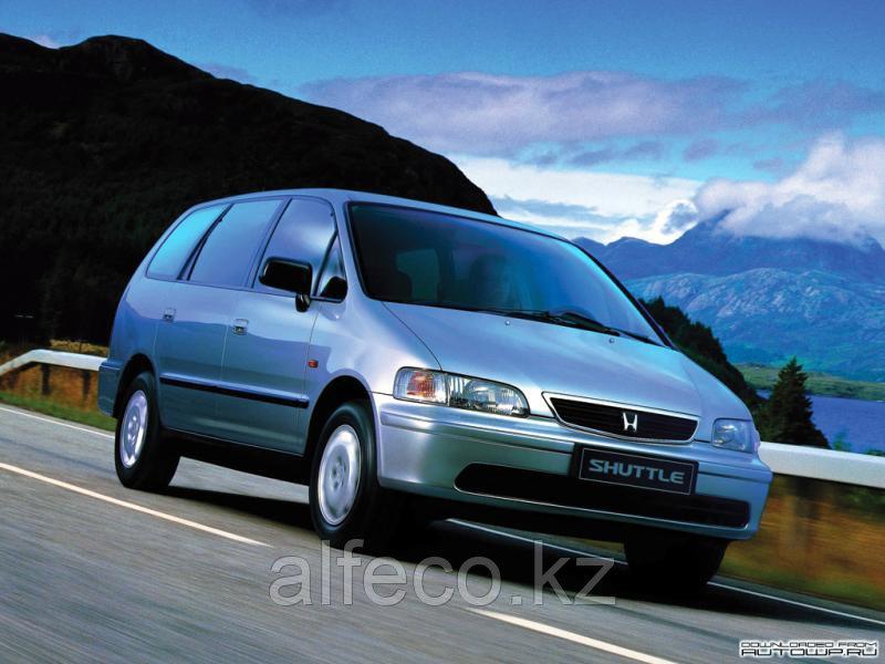 Защита картера и КПП Honda Shuttle/Odissey all 1994-2001
