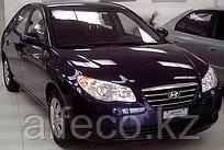 Защита картера и КПП Hyundai Elantra all 2006-2011