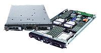 IBM BladeCenter HS23 и HS23E - новые блейд-серверы