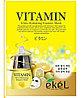 Маска для лица Ekel с витаминами