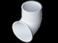 Колено трубы 45° ПВХ, фото 1