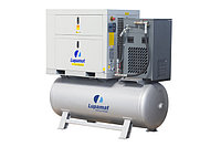 Что такое компрессор, подача сжатого воздуха и область использования.